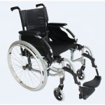 Invacare Action 2ng silla autopropulsable