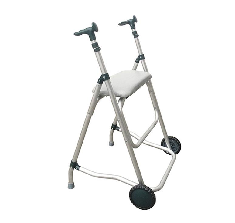 Andador 3g de Total Care con asiento