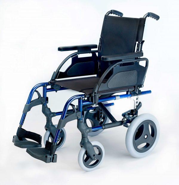 Breezy Style con ruedas pequeñas