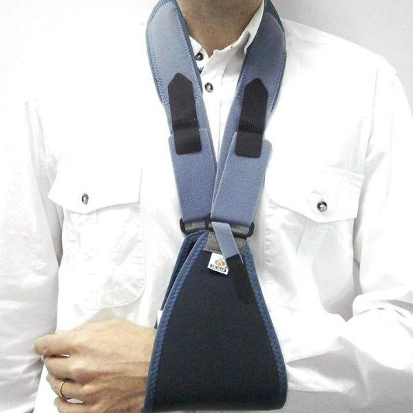Cabestrillo banda de hombro C48 de marca Orliman