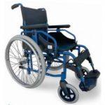 Saby 31 de total care - Silla de ruedas